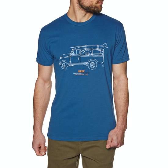 Reef Expedition Short Sleeve T-Shirt