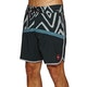 Quiksilver Highline Techtonics 18 Boardshorts