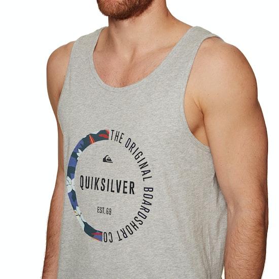 Quiksilver Revenge Tank Vest