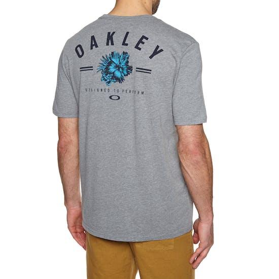 Oakley 50 Temples FB Short Sleeve T-Shirt