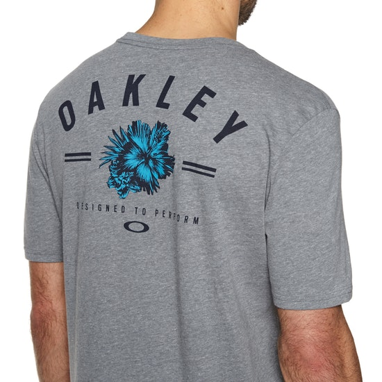 Oakley 50 Temples FB Short Sleeve T-Shirt