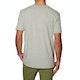 Quiksilver Classic Kahu Short Sleeve T-Shirt