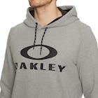 Oakley Lockup Mens Pullover Hoody