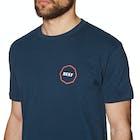 Reef Sunset Short Sleeve T-Shirt