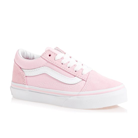 Vans Old Skool Girls Shoes