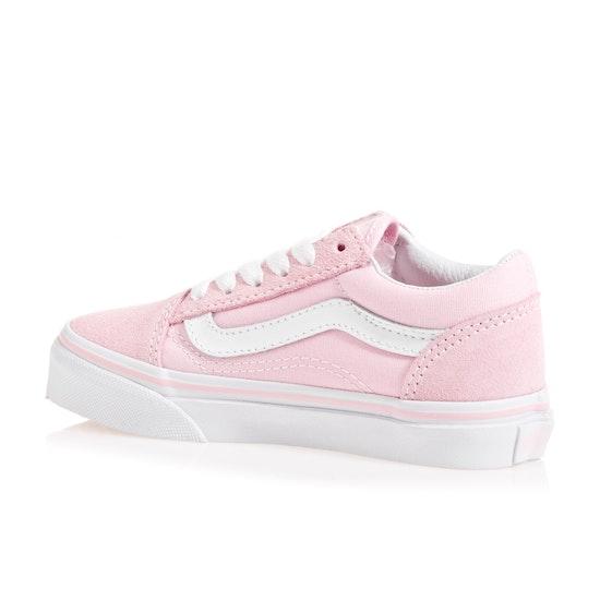 Vans Old Skool Girls Shoes