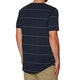 Quiksilver Caper Rocks Short Sleeve T-Shirt