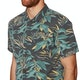 Quiksilver Aloha Tiger Short Sleeve Shirt