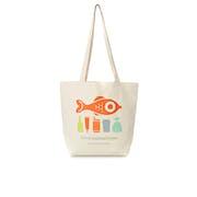 2 Minute Beach Clean Tote Ladies Shopper Bag