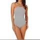 Seafolly Riviera Belle Stripe Womens Swimsuit