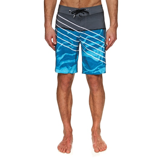 Quiksilver High Lava Slash 19 Boardshorts