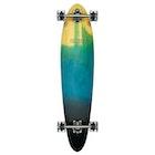 Globe Pinner Classic Blue Fade Dye 40 Inch Longboard