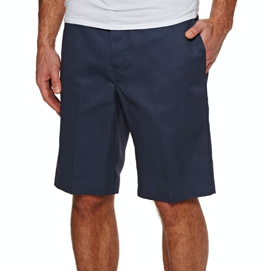 Dickies 11 Inch Slim Straight Work Mens Walk Shorts