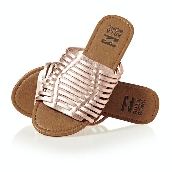 Billabong Tread Lightly Ladies Sandals