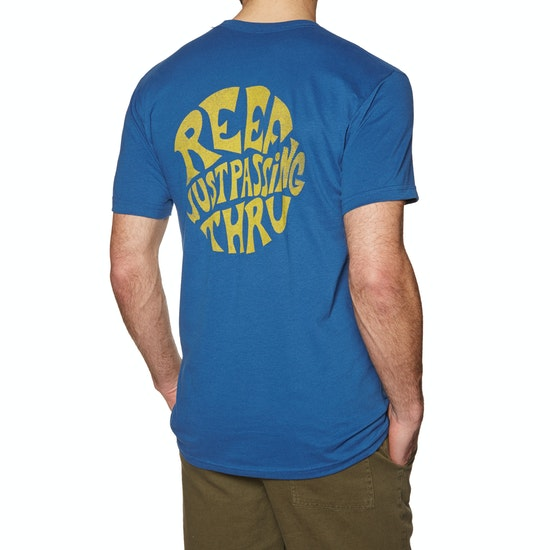 Reef Choice Short Sleeve T-Shirt