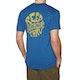 T-Shirt de Manga Curta Reef Choice