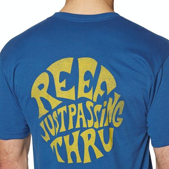 Reef Choice Short Sleeve T-Shirt
