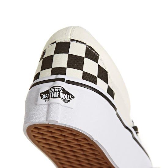 Vans Classic Womens Slip On Shoes