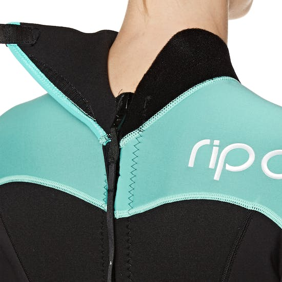 Rip Curl 3-2mm Omega FL Back Zip Wetsuit