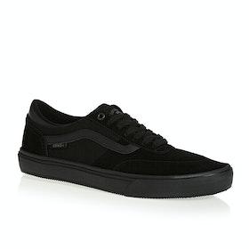 Vans Gilbert Crockett 2 Pro Suede Shoes - Blackout