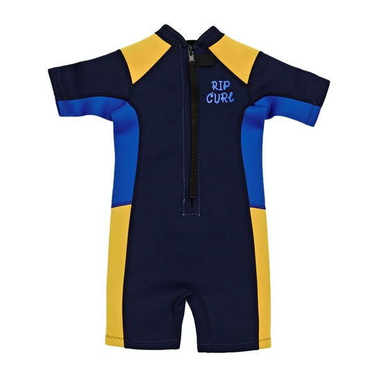 Rip Curl Dawn Patrol 1.5mm Shorty Boys Wetsuit
