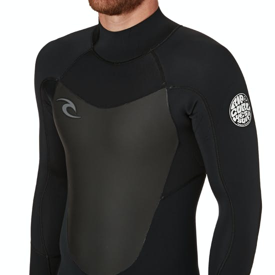 Rip Curl Dawn Patrol 3/2mm Back Zip Wetsuit