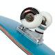 Globe G1 Argo Boxed Blue 7.625 Inch Kids Skateboard
