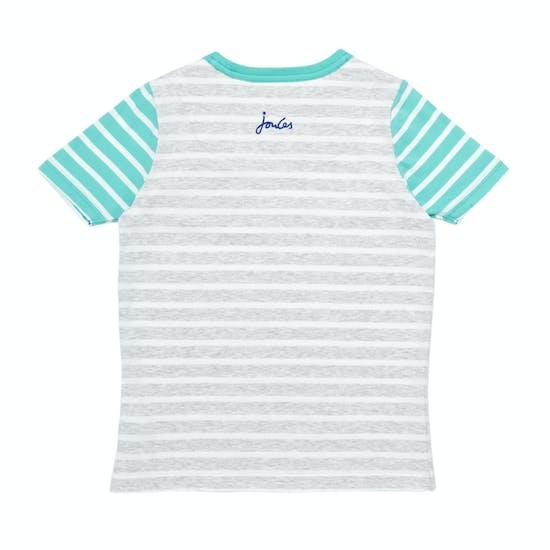Joules Arthur T-Shirt Korte Mouwen