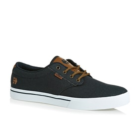 Chaussures Etnies Jameson 2 Eco - Navy Tan White Eco