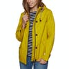 Chaqueta Mujer Joules Coast Waterproof Hooded - Antique Gold