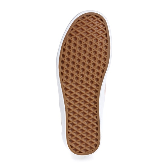 Vans Authentic Classic Slip On Shoes