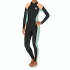 Rip Curl Dawn Patrol 4/3mm Back Zip Wetsuit