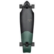 Globe Prowler Evomatte Emerald 38 Inch Longboard