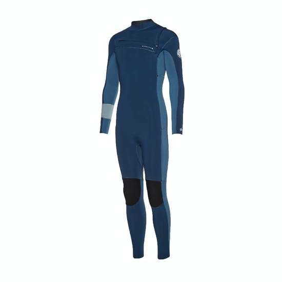 Rip Curl Aggrolite 3/2mm Chest Zip Kids Wetsuit