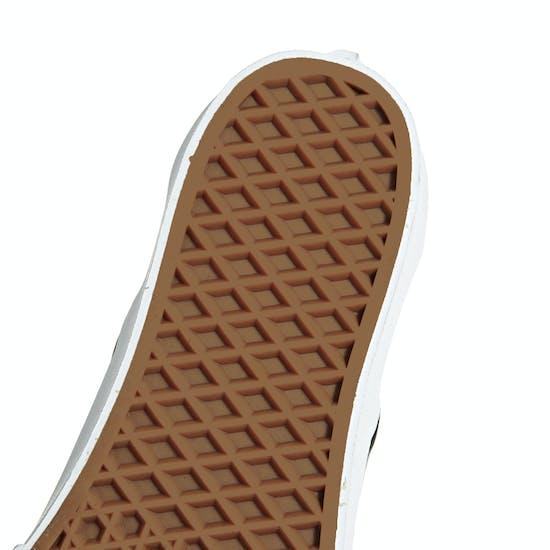 Vans Classic Platform Womens Slip On Shoes