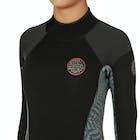 Rip Curl Dawn Patrol 3/2mm Back Zip Ladies Wetsuit