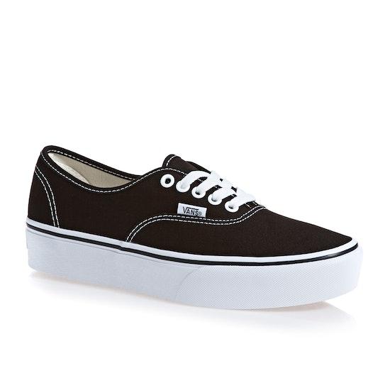 Vans Authentic Platform 2.0 Womens Shoes