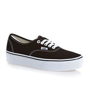 Vans Authentic Platform 2.0 Womens Shoes