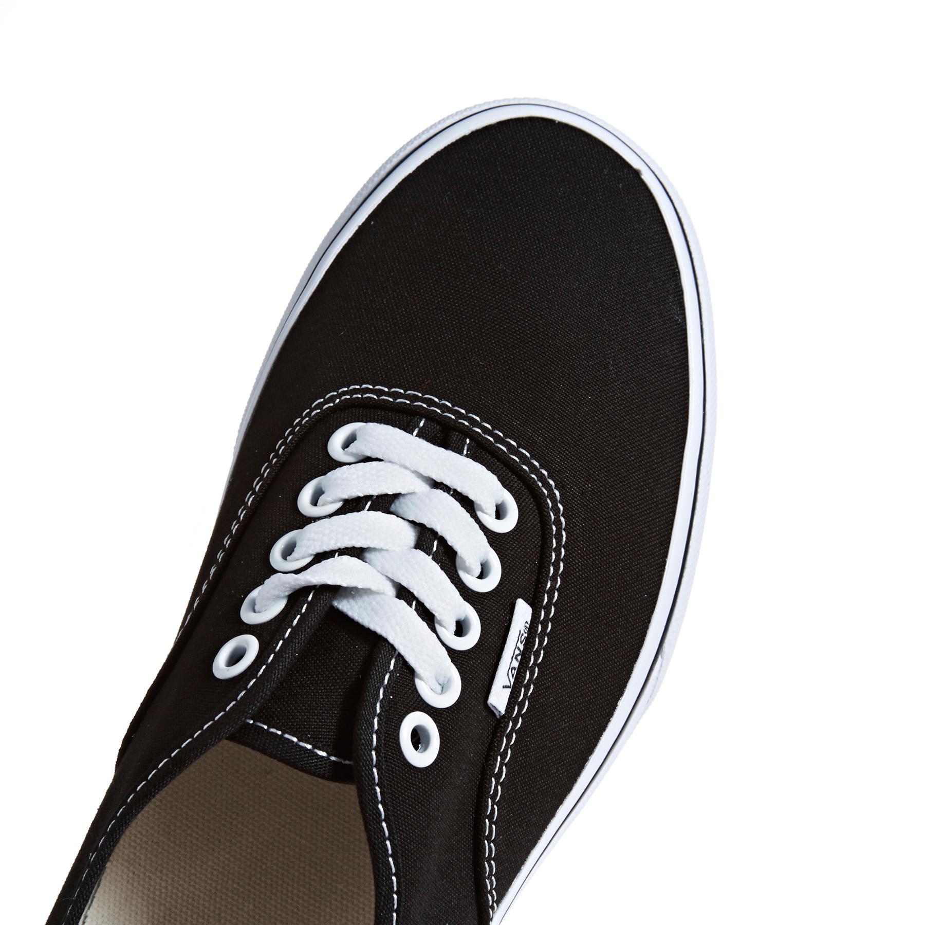 chaussure femme vans authentic platform esp