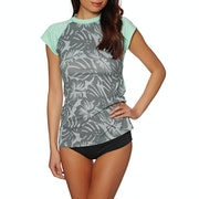Rip Curl Tropic Glitch Surf T-Shirt