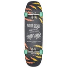 Globe Cut Club 8.625 Inch Skateboard