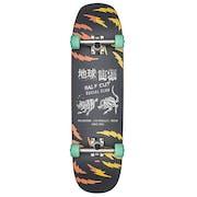 Globe Cut Club 8.625 Inch Skateboard