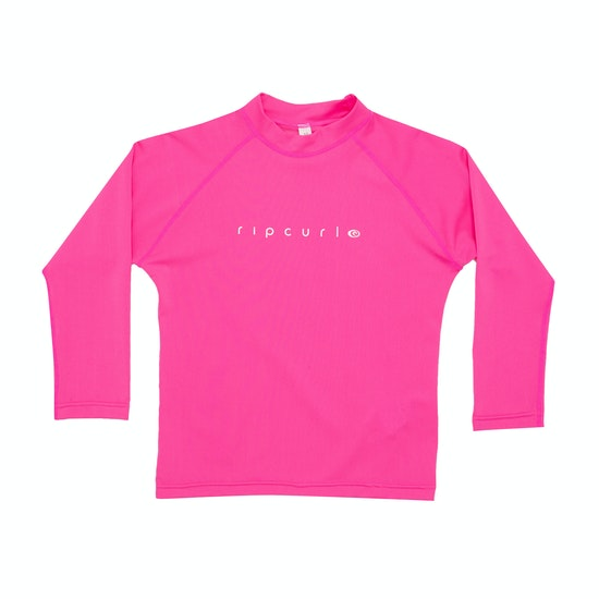 Licra Girls Rip Curl Sunny Rays Long Sleeve