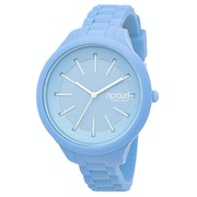 Rip Curl Horizon Silicone Ladies Watch