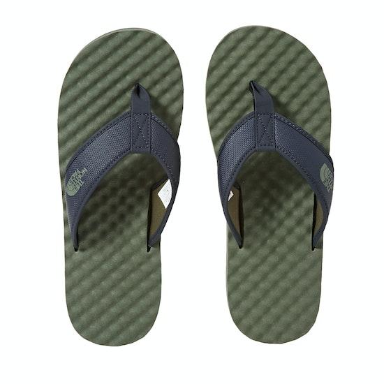 North Face Base Camp Flip Flop Mens Sandals