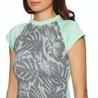 Rip Curl Tropic Glitch Surf T-Shirt