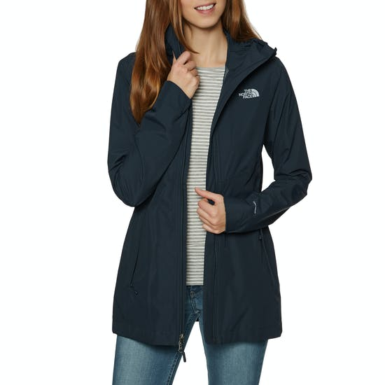 1fec88e3e North Face Hikesteller Parka Shell Womens Jacket available from Surfdome
