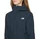 North Face Hikesteller Parka Shell Womens Waterproof Jacket