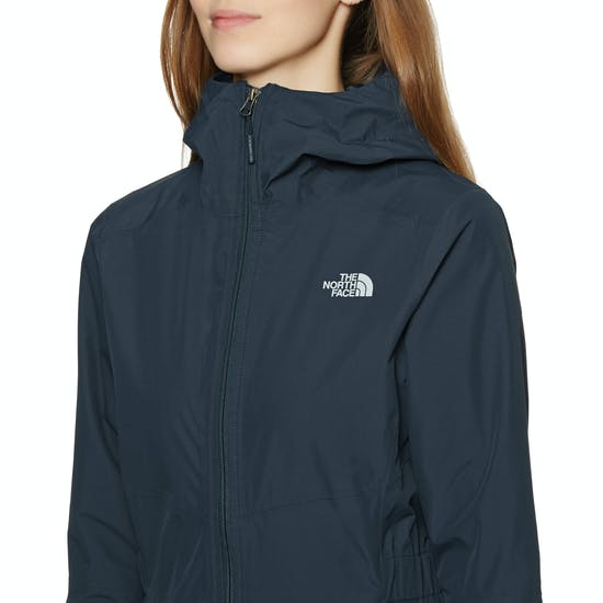 North Face Hikesteller Parka Shell Ladies Jacket