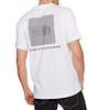 North Face Celebration Short Sleeve T-Shirt - Tnf White